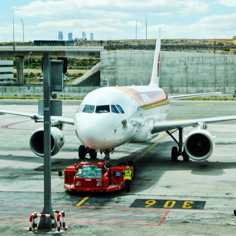 The Airplane Transporting Systems (ATS)